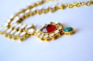 India Jewelry Culture