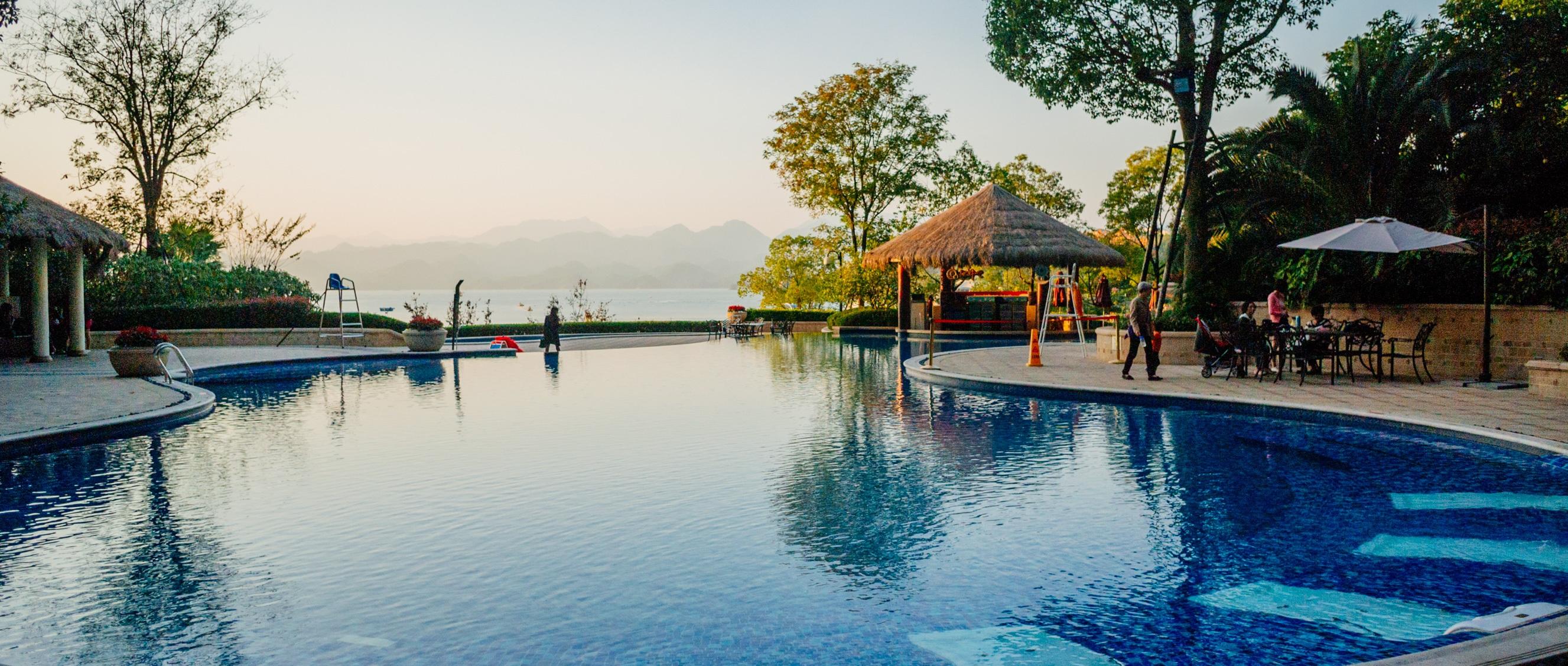 Image result for Osho Meditation Resort hd
